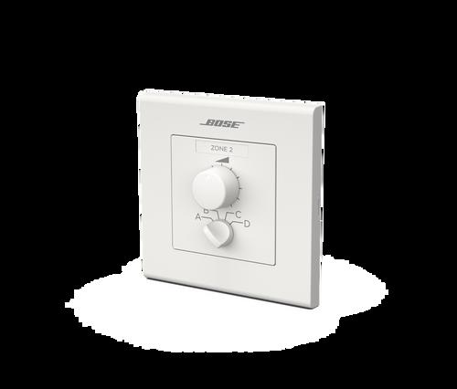 Bose Pro ControlCenter CC-3 Volume & A/B/C/D Source Zone Controller