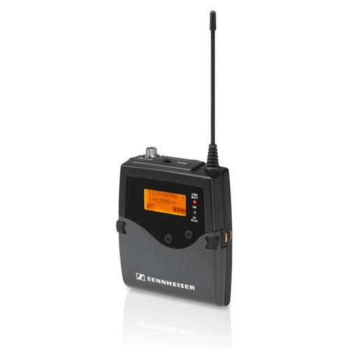 Sennheiser SK 2000XP Tourguide Bodypack Transmitter