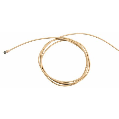 Sennheiser MKE 2-EW Gold Sub-Miniature Omni-Directional Clip-On Microphone