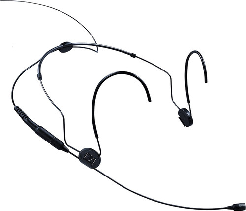 Sennheiser HSP 2-EW Omni-Directional Condenser Neckband Microphone