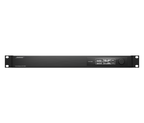 Bose Pro ControlSpace EX-1280 Digital Signal Processor