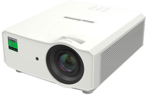 Digital Projection E-Vision Laser 5100 WUXGA HDBaseT 3D 1-Chip DLP Projector