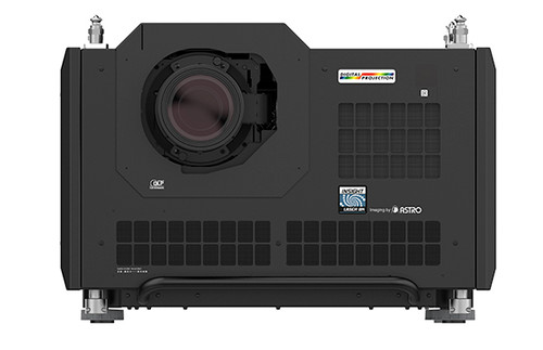Digital Projection Insight Laser 8K 120Hz 3-Chip DLP Projector