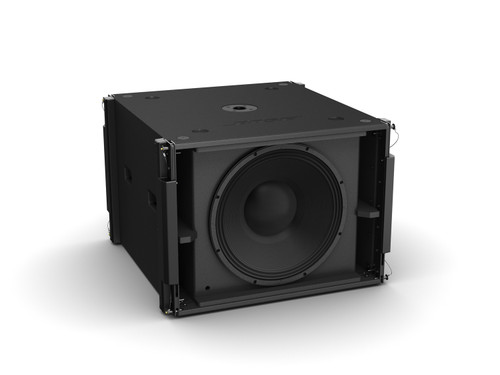 "Bose Pro ShowMatch SMS118 18"" DeltaQ Array Subwoofer (Each)"