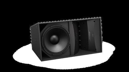 "Bose Pro ArenaMatch AM20 14"" DeltaQ 20° IP55 70/100V Array Outdoor Loudspeaker (Each)"