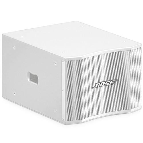 "Bose Pro LT MB12(WR) 12"" Compact Modular Bass Loudspeaker (Each)"