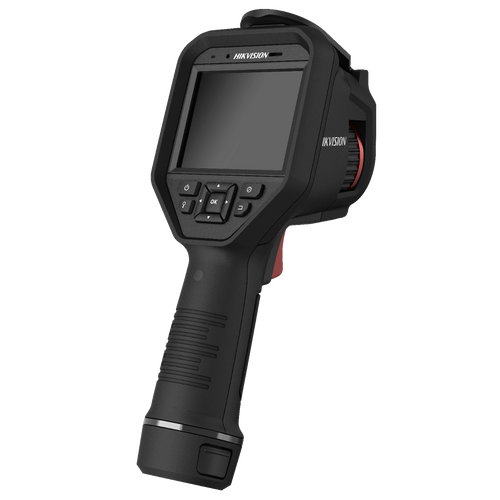 Hikvision DS-2TP21b-6AVF/W Handheld Body Temperature Measurement Camera