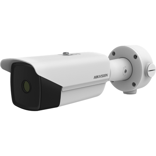 Hikvision DS-2TD2166-7 Thermal Sensing IP Security Bullet Camera
