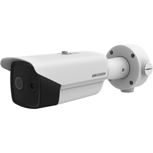 Hikvision DS-2TD2636-10 Thermal & Optical Bi-Spectrum IP Security Bullet Camera