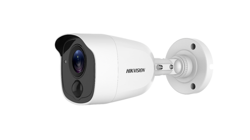 Hikvision DS-2CE11D8T-PiRL 2MP 2.8mm Lens Ultra Low Light PIR Mini Bullet Camera