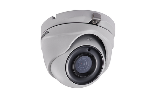 Hikvision DS-2CE56H5T-iTME 5MP Outdoor 2.8mm Ultra-Low Light PoC Turret Camera