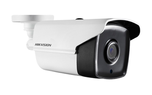 Hikvision DS-2CE16H1T-iT3 5MP EXIR 2.8mm Lens HD-TVI Bullet Camera