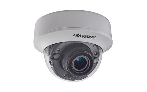 Hikvision DS-2CE56H5T-VPiT3ZE 5MP Outdoor 2.8-12mm Varifocal Ultra-Low Light PoC Dome Camera