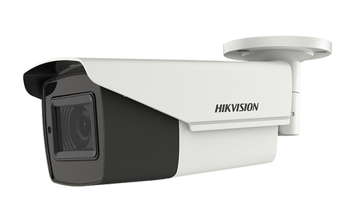 Hikvision DS-2CE19H8T-AiT3ZF 5MP Outdoor 2.7-13.5 mm Varifocal Ultra Low-Light Bullet Camera