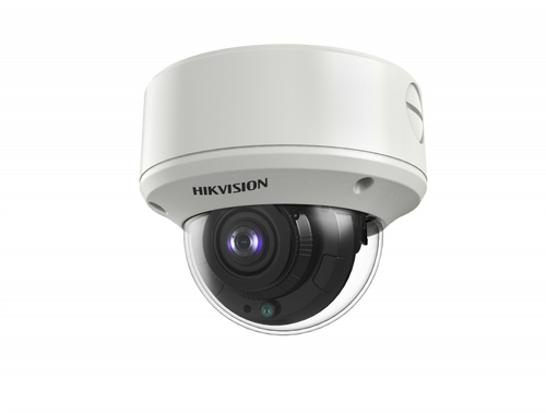 Hikvision DS-2CE59H8T-AVPiT3ZF 5MP 2.7-13.5 mm Varifocal Ultra-Low Light Outdoor Dome Camera