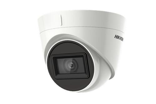 Hikvision DS-2CE78u7T-iT3F 8MP 4K Outdoor 2.8mm Lens Ultra-Low Light Turret Camera