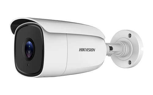 Hikvision DS-2CE18u8T-iT3 8MP 4K Outdoor 2.8mm Lens Ultra Low Light Bullet Camera