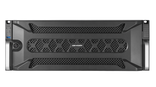 Hikvision DS-96128Ni-i24/H 128/256-Ch 4K 12MP 24-Bay H.265+ Network Video Recorder