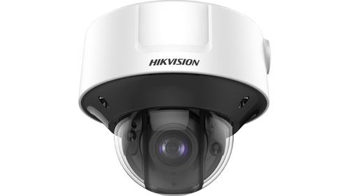 Hikvision DS-2CD5526g0-iZSy 1080P 2MP DarkFighter 2.8-12mm Varifocal Anti-Corrosion Network Dome  Camera