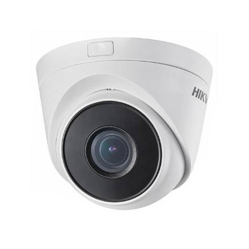 Hikvision DS-2CD1H41wD-iZ 4MP 2.8 -12mm Varifocal PoE Network Dome Camera