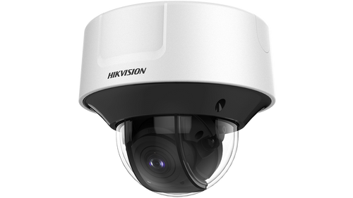 Hikvision DS-2CD5546g0-iZS 4MP DarkFighter Outdoor 2.8-12mm Varifocal Network Dome Camera
