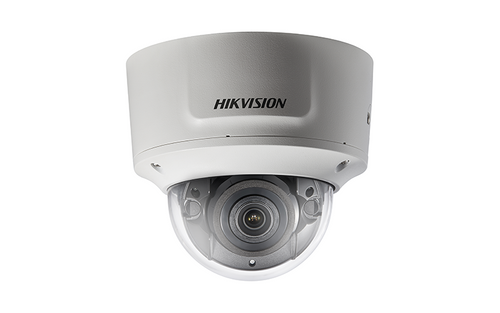Hikvision DS-2CD2755FWD-IZS 5MP 2.8-12mm Varifocal PoE Network Dome Camera