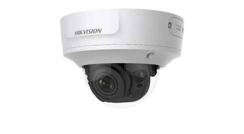 Hikvision DS-2CD2765G1-IZS 6MP DarkFighter 2.8-12mm Varifocal PoE Network Dome Camera