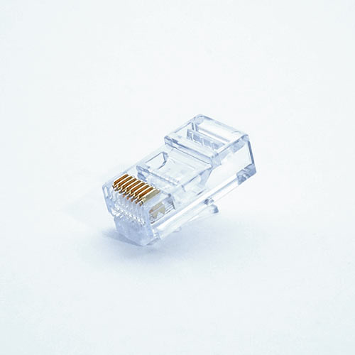ICE EZ Connector for Cat 6 (100pk)