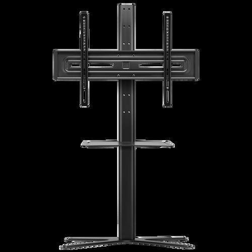 """OFA WM4672 Floor TV Stand with Shelf To Suit 32-70"""" Displays"""