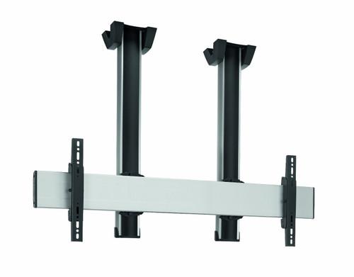 """Vogel CDxx64 600x400mm Fitment Double Pole Tilt Ceiling Mount (65"""" plus)"""
