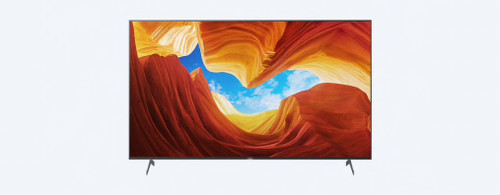 """Sony BRAVIA X90H Series 4K UHD HDR Android LED TVs (55"""" - 85"""")"""