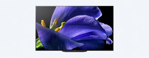 """Sony Bravia Master A9G 77"""" 4K UHD HDR Android OLED TV"""