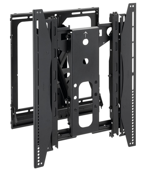 """Vogels PFW6885 37-65"""" Display Video Wall Pop-Out Wall Mount (Portrait)"""