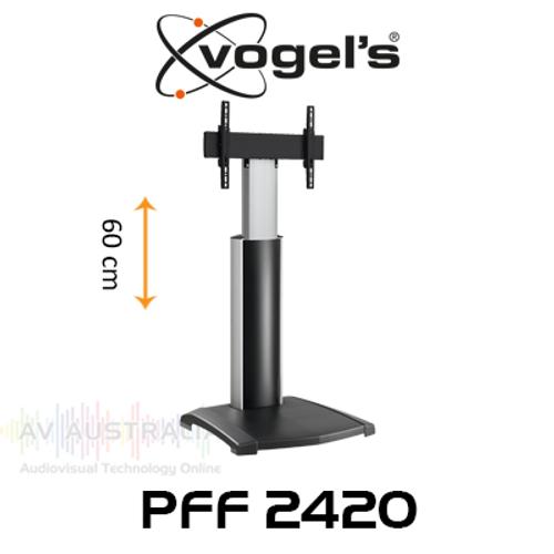 "Vogels PFF2420 32-65"" Display Floor Stand (up to 70kg)"