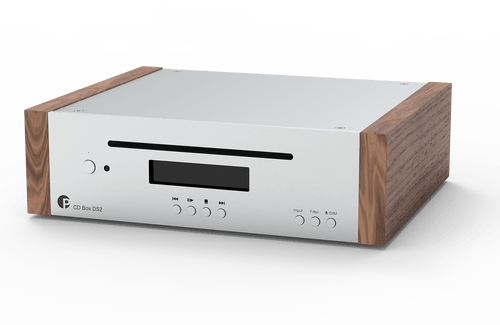 Pro-Ject CD Box DS2 CD Player & DAC