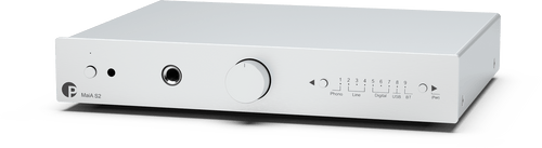 Pro-Ject MaiA S2 Stereo Integrated Amplifier