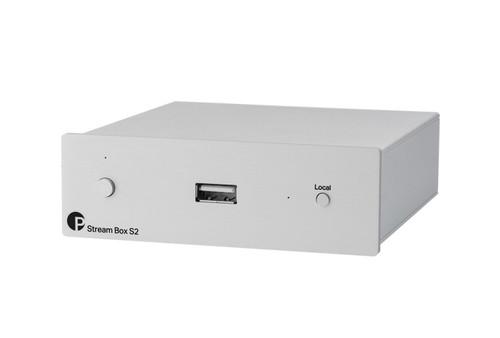 Pro-Ject Stream Box S2 Multiroom Streamer