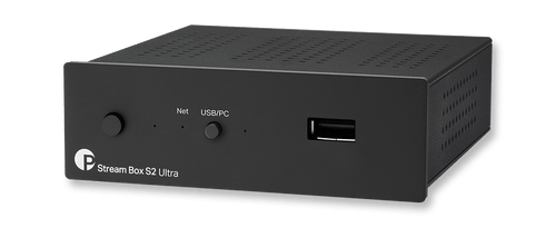 Pro-Ject Stream Box S2 Ultra Multiroom Music Streamer