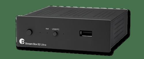 Pro-Ject Stream Box S2 Ultra Multiroom Music Streamer