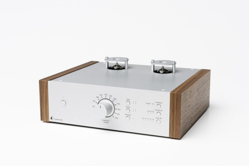 Pro-Ject Tube Box DS2 Phono Preamplifier