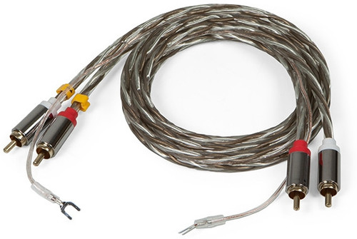 Pro-Ject Connect It E Phono Cable (RCA to RCA 1.23m)