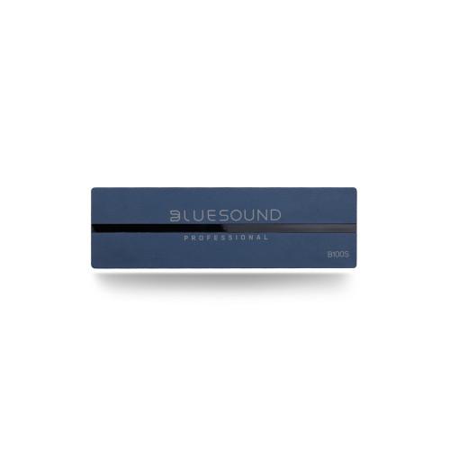 Bluesound B100S 1-Zone Network Music Player