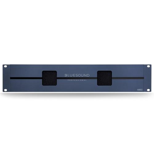 Bluesound A860 8-Channel Power Amplifier