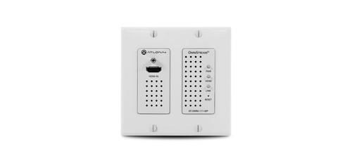 Atlona Wallplate Single-Channel Networked AV Encoder