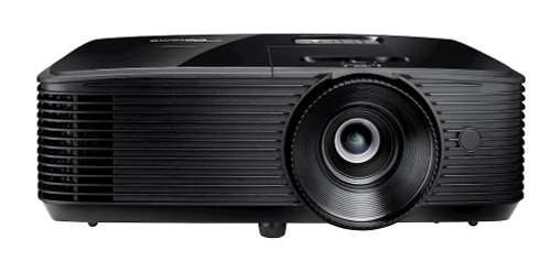 Optoma HD28e Full HD 3800 Lumens 3D Home Theatre DLP Projector