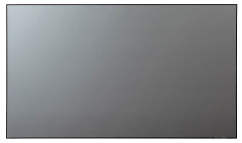 """Optoma ALR101E 100"""" Ambient Light Rejection Screen for PRO UST Projector"""