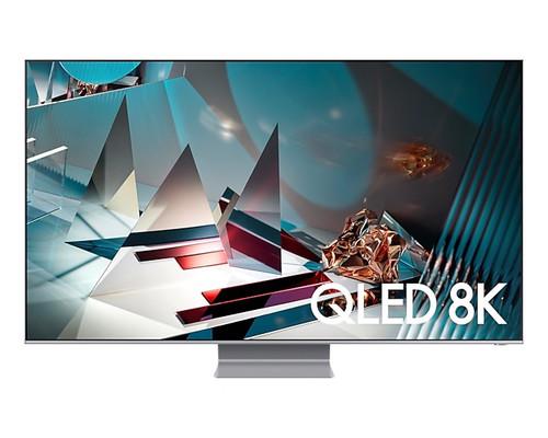 """Samsung Q800T 8K 200Hz HDR10+ QLED Smart TV (65"""", 75"""", 82"""")"""