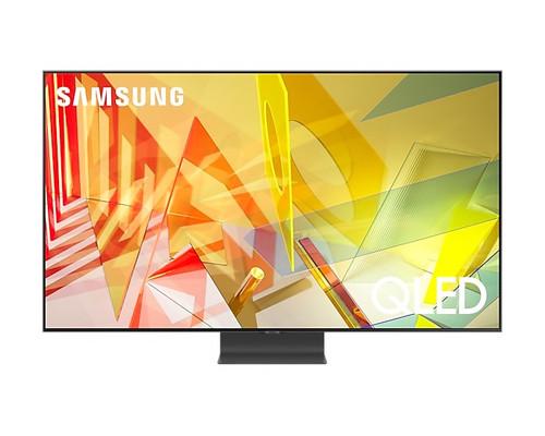"""Samsung Q95T 4K 200Hz HDR10+ QLED Smart TV (55"""", 65"""", 75"""")"""