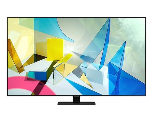 """Samsung Q80T 4K 200Hz HDR10+ QLED Smart TV (55"""", 65"""", 75"""", 85"""")"""