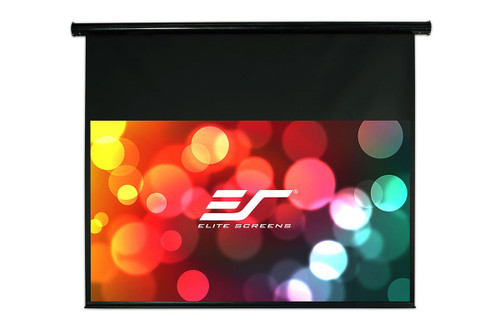 "Elite Screens Starling 2 Spectra White FG Motorised Projection Screens (100""-150"")"